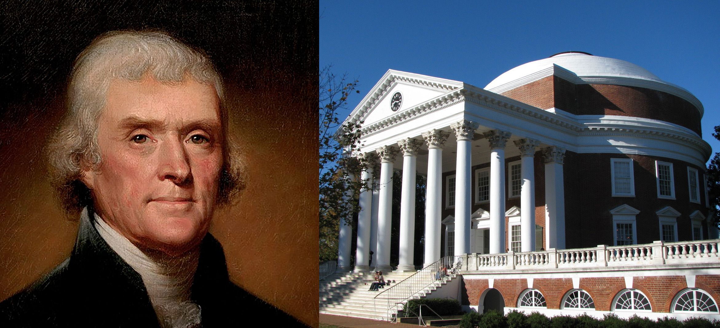 Thomas Jefferson and Monticello